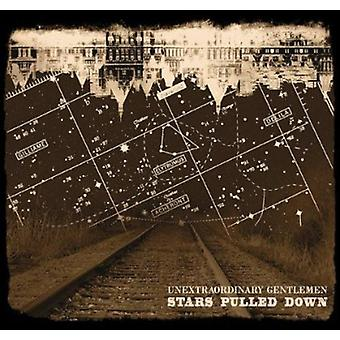 Unextraordinary Gentlemen - Stars Pulled Down [CD] USA import