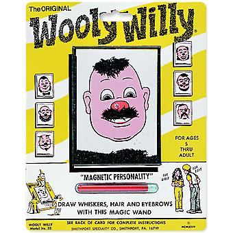 Magnetic Personalities Original Wooly Willy Mww 30