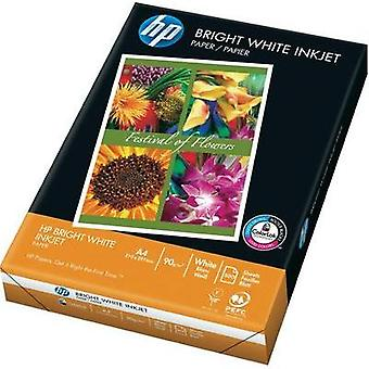 HP C1825A Inkjet Paper A4 90gm² 500 Sheets Bright White