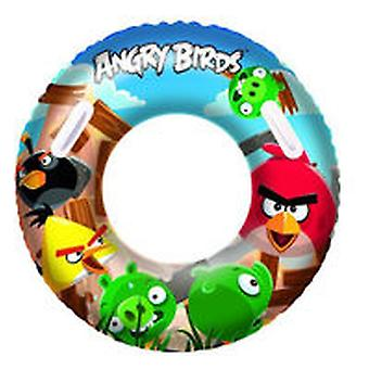 Bestway Rolls With Asa Angry Birds