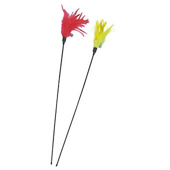 Freedog toy StickPluma (Cats , Toys , Teaser Wands)
