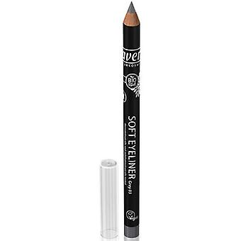 Lavera Soft eyerliner -Grey 03- (Damen , Make-Up , Augen , Eyeliner)