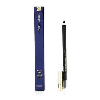 Double Wear Stay In Place Eye Pencil (New Packaging) - #01 Onyx - 1.2g/0.04oz
