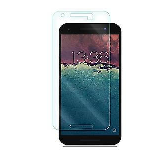TEMPERED GLASS FILM LCD SCREEN PROTECTOR GUARD FOR LG GOOGLE NEXUS 5X