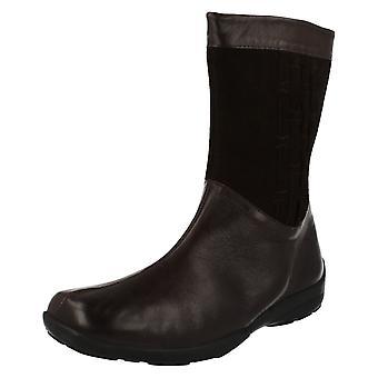 Damer let B kalv støvler Canberra