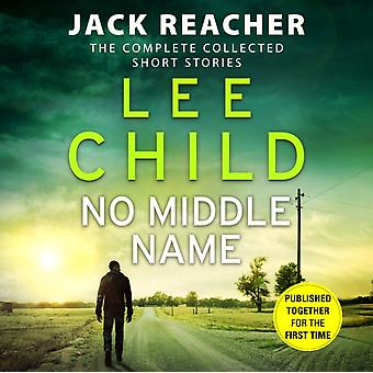 No Middle Name Cd by Child Lee Shale Kerry