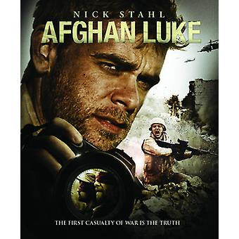 Afghan Luke [Blu-ray] USA import