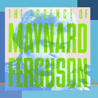 Maynard Ferguson - I Like Jazz-Essence of Maynar [CD] USA import
