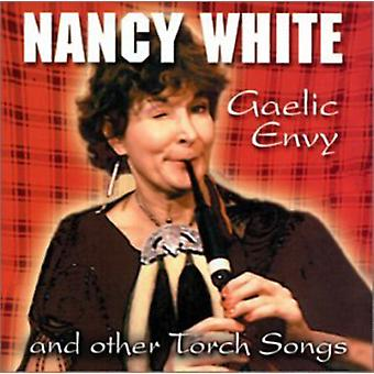 Nancy White - Gælisk misundelse [CD] USA import