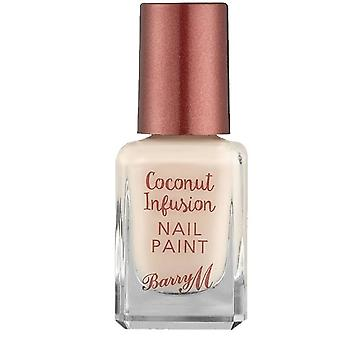 Barry M Barry M coco Infusion ongles peinture Skinny Dip