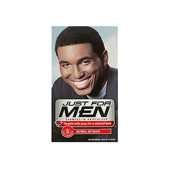 Just For Men Just For Men Shampoo per capelli Jet Black (H60)