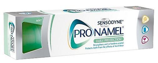 Sensodyne Pronamel Daily Protection Toothpaste 2 Tube Pack