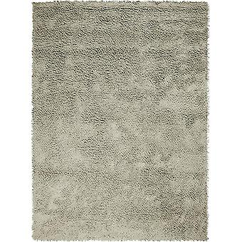 Designers Guild Shoreditch Wool Rug Taupe