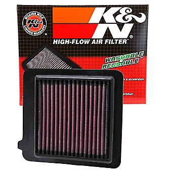 K&N 33-2459 High Performance Replacement Air Filter for 2011 Honda CR-Z 1.5L