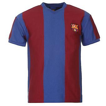 Score Draw Barcelona 1979 Home Shirt