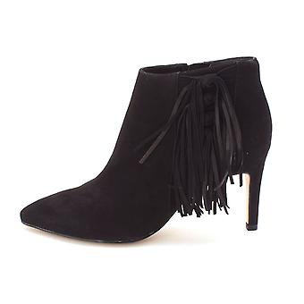 Marc Fisher Womens Tune Pointed Toe Ankle Fashion Boots