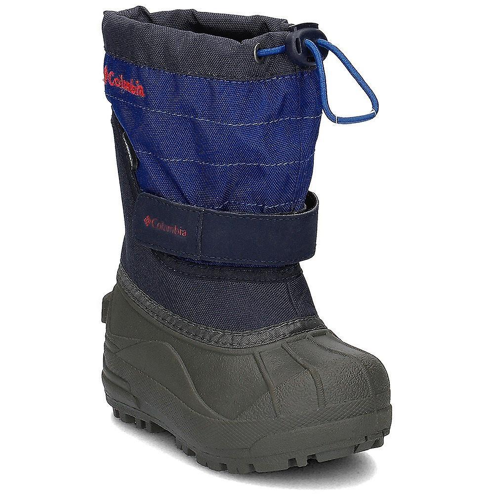 Columbia Powderbug Plus II BC1326464 universal  kids scarpe | Nuovo 2019  | Uomo/Donne Scarpa