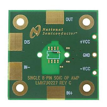 PCB (unequipped) Texas Instruments LMH730227/NOPB
