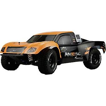 Amewi AM10SC Brushless 1:10 RC model car Electric Short course 4WD RtR 2,4 GHz