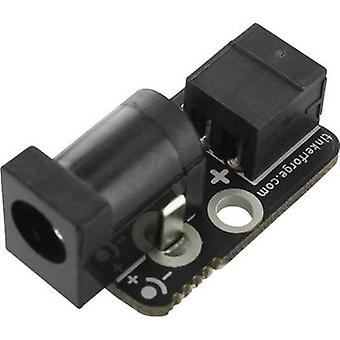 TinkerForge DC Jack Adapter