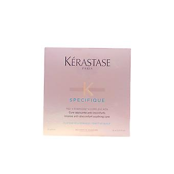 Kerastase Specifique Cure Apaisante Intense 6ml Unisex New Sealed Boxed