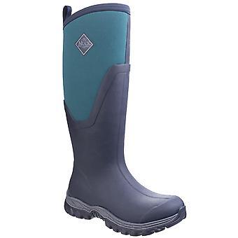 06e59919adfc Udsalg Muck støvler dame damer arktiske Sport høje II Pull på gummistøvler