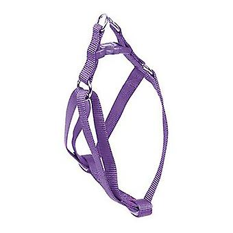 Nayeco Basic Dog Harness Size XL Lila (Dogs , Collars, Leads and Harnesses , Harnesses)