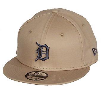 Ny Era League väsentliga 9Fifty Cap ~ Detroit Tigers