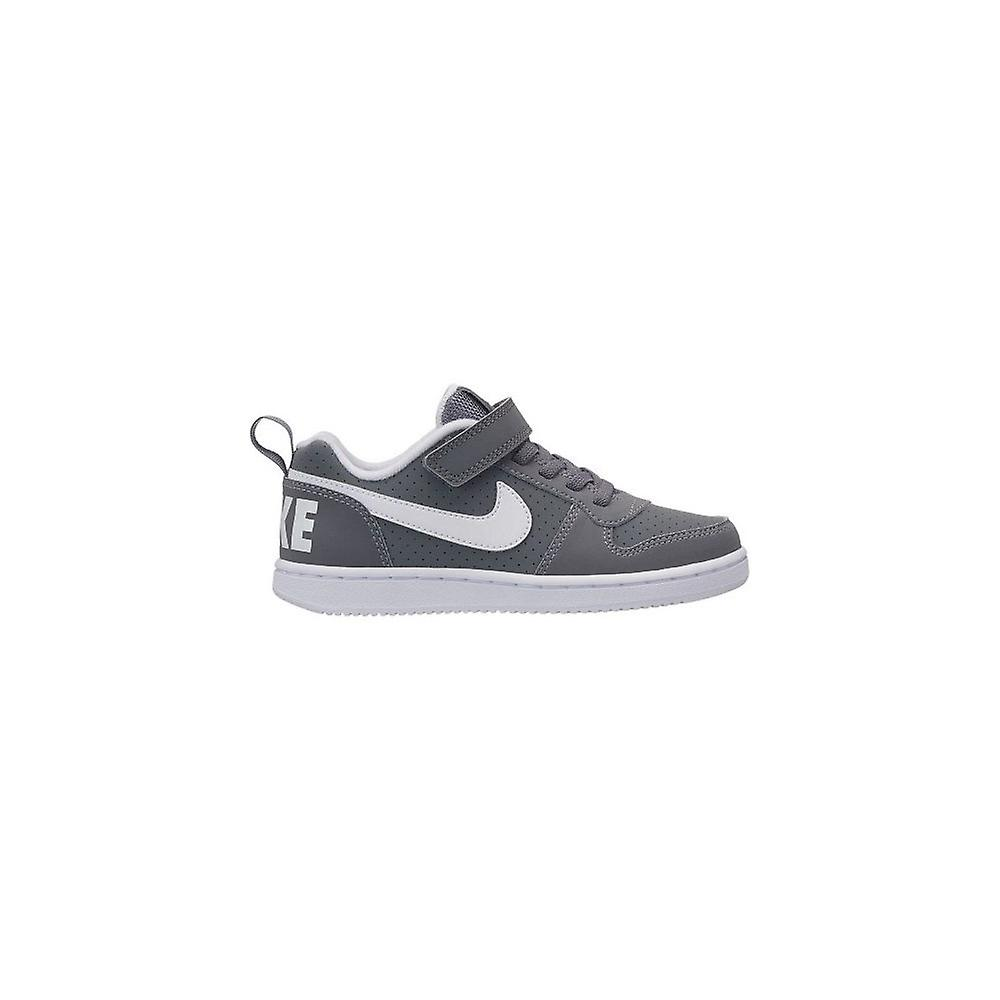 Nike Court Borough Low 870025002 universal all year kids shoes
