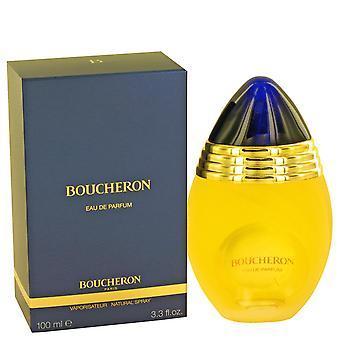 Boucheron Eau de Parfum 100ml EDP Spray