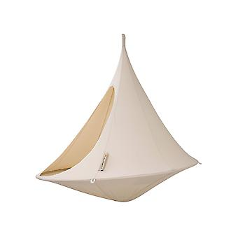 Cacoon Duo - Natural White