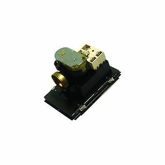 Electrolux analog Timer svart