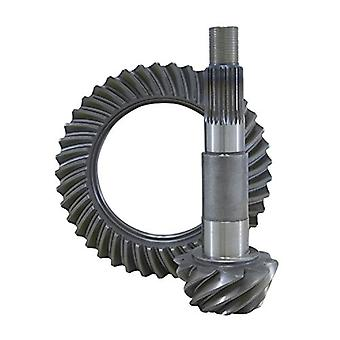 Yukon (YG M35R-488R) High Performance Ring and Pinion Gear Set for AMC Model 35 IFS Reverse Rotation Differential