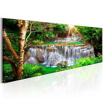 Canvas Print - Nature's Masterpiece