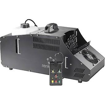 Smoke machine Renkforce LV-BH 400 incl. corded remote control