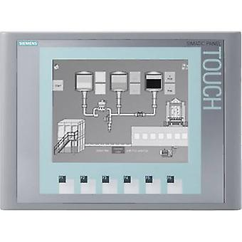 Siemens 6AV6647-0AB11-3AX0 SIMATIC KTP600 HMI Basic Panel Resolution 320 x 240 pixels Interface(s) 1 x RJ45 Ethernet for PROFINET interface IP rating IP65 (on