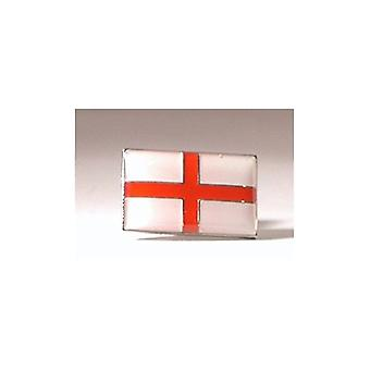 Union Jack tragen St George England Pin Badge