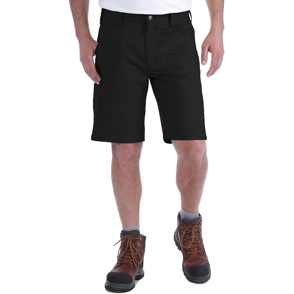 CARHARTT Mens 103111 robuste toile Durable extensible Shorts