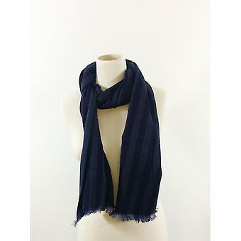 Genuine Fraas Fashion Scarf Herringbone Pattern Winter Warm Men Ladies No Label UK