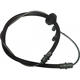 Wagner BC140104 Premium Parking Brake Cable, Front