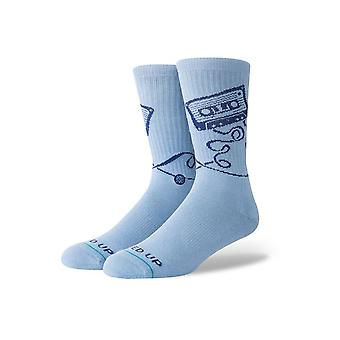 Stance Mixed Crew Socks