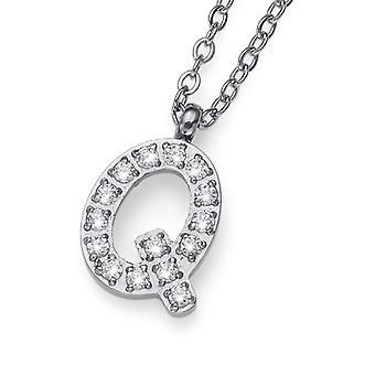 Oliver Weber hänge inledande Q stål CZ Crystal