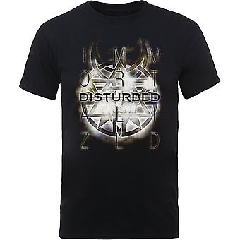 Disturbed_Symbol T-shirt
