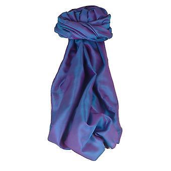 Варанаси Шелковый шарф наследия Длиннорейсовая Бопанна 6 пашмины & шелка