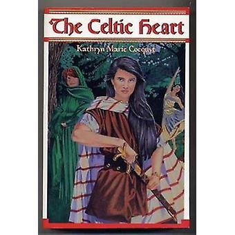 Keltiska hjärtat av Kathryn M. Cocquyt - 9781567181562 bok