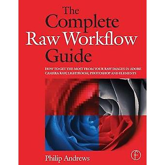 The Complete Raw Workflow Guide - How to Get the Most from Your Raw Im