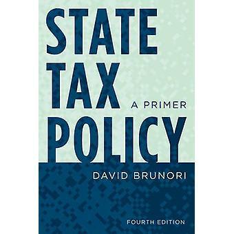 Política fiscal - um Primer por David Brunori - livro 9781442272873 do estado