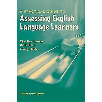 En praktisk Guide till bedömningen av engelska språkstuderande av Christine