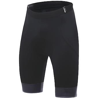 Santini Black 365 Scatto Cycling Shorts
