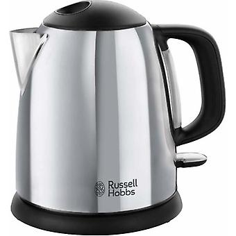 Russell Hobbs 24990 Victory Compact 1L Fast Boil Cordless Electric Kettle